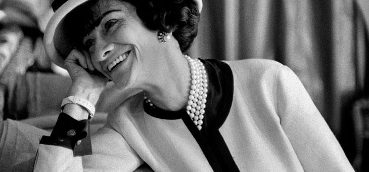 Coco Chanel e la sua vita