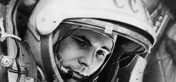Storia di Jurij Gagarin e il suo volo nello spazio